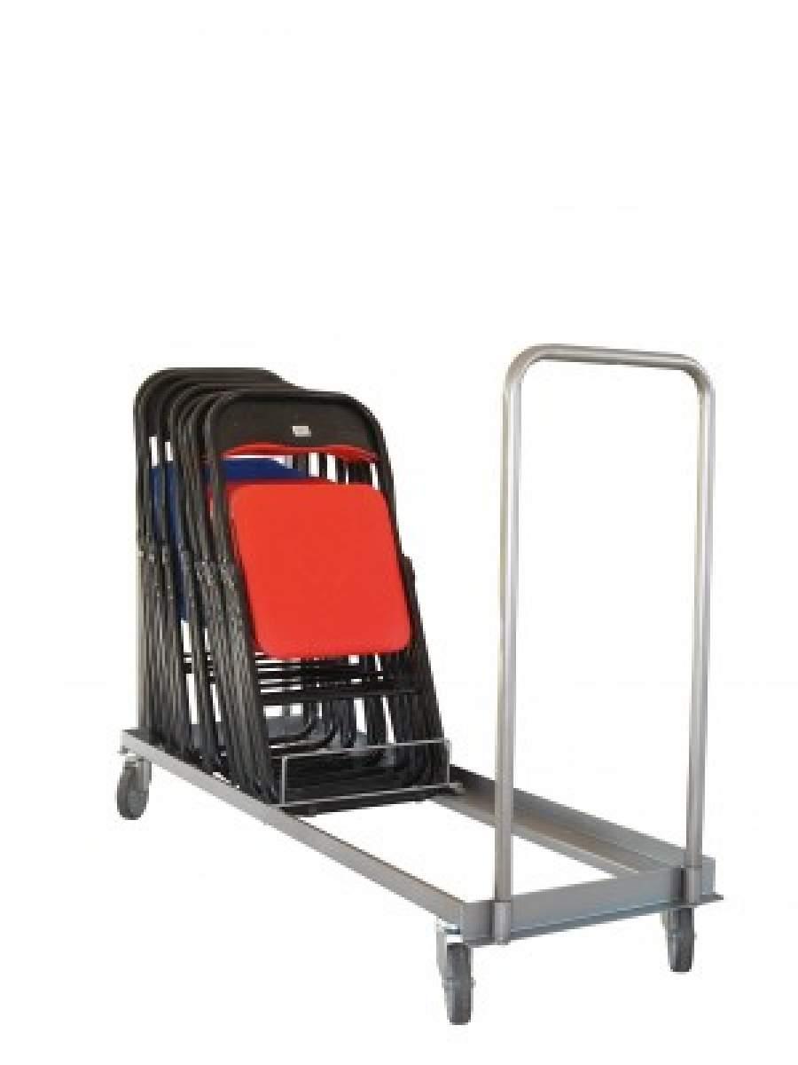 chariot porte tables chaises avignon classotech. Black Bedroom Furniture Sets. Home Design Ideas